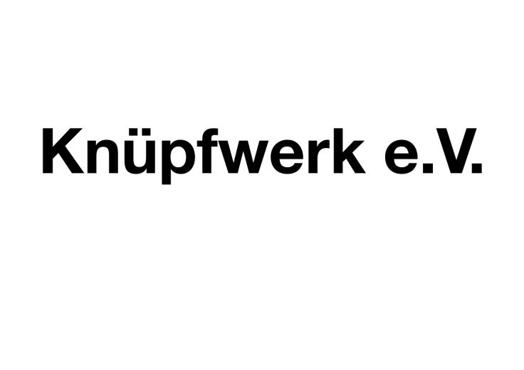 knüpfwerk logo